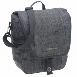 Avero Single torba rowerowa Jeans Grey